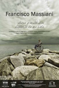 Francisco Massiani: Breve y arbritraria historia de mi vida